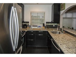 "Photo 5: 303 2588 ALDER Street in Vancouver: Fairview VW Condo for sale in ""BOLLERT PLACE"" (Vancouver West)  : MLS®# V1101808"