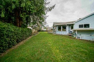 Photo 25: 2160 GODSON Court: House for sale in Abbotsford: MLS®# R2559832
