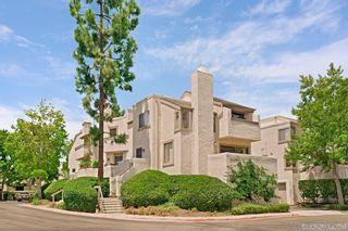 Photo 1: LA JOLLA Townhouse for rent : 2 bedrooms : 8448 Via Sonoma #97