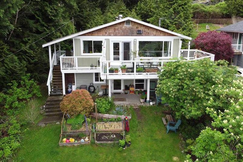 FEATURED LISTING: 1091 MARINE Drive Gibsons