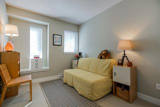Photo 15: 8 3395 GALLOWAY Avenue in Coquitlam: Burke Mountain Townhouse for sale : MLS®# R2444614