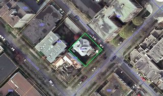 Main Photo: 1111 BROUGHTON Street in Vancouver: West End VW Land Commercial for sale (Vancouver West)  : MLS®# C8033863