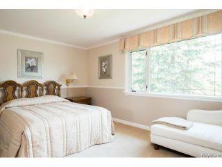 Photo 10: 313 Carpathia Road in WINNIPEG: River Heights / Tuxedo / Linden Woods Residential for sale (South Winnipeg)  : MLS®# 1515096
