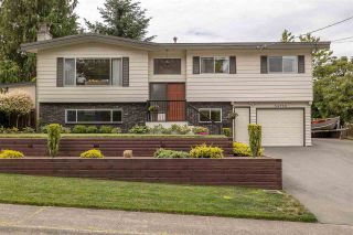 Photo 1: 34776 MILA Street: House for sale in Abbotsford: MLS®# R2592239