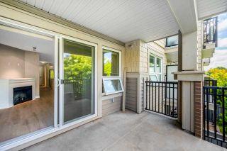 """Photo 19: 229 6828 ECKERSLEY Road in Richmond: Brighouse Condo for sale in """"SAFFRON"""" : MLS®# R2583807"""
