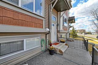 Photo 25: 628 Copperpond Boulevard SE in Calgary: Copperfield Row/Townhouse for sale : MLS®# A1104254