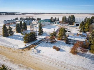 Photo 39: 57228 RGE RD 251: Rural Sturgeon County House for sale : MLS®# E4225650