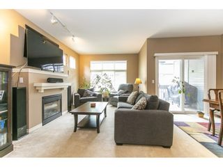 """Photo 3: 24 18839 69 Avenue in Surrey: Clayton Townhouse for sale in """"Starpoint 2"""" (Cloverdale)  : MLS®# R2576938"""