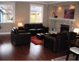 Photo 4: 5311 CRESCENT DR in Ladner: Holly House for sale : MLS®# V566319