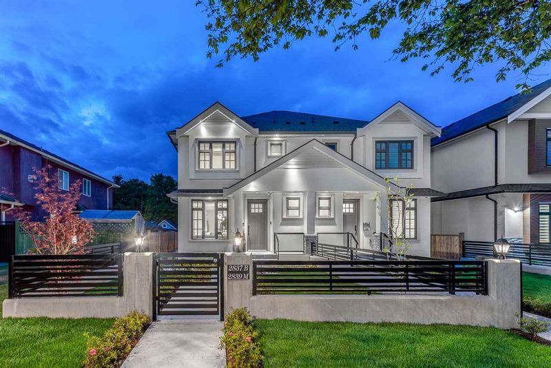 FEATURED LISTING: 2839 GRAVELEY Street Vancouver