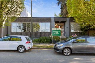 Photo 18: 138 - 150 W 8TH Avenue in Vancouver: Mount Pleasant VW Industrial for sale (Vancouver West)  : MLS®# C8037758