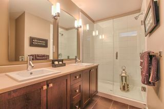 """Photo 10: 410 2242 WHATCOM Road in Abbotsford: Abbotsford East Condo for sale in """"WATERLEAF"""" : MLS®# R2017441"""