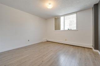 Photo 28: 203 11007 83 Avenue in Edmonton: Zone 15 Condo for sale : MLS®# E4242363