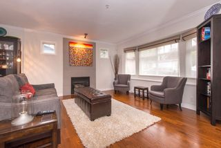 Photo 4: 2608 ST. CATHERINES Street in Vancouver: Mount Pleasant VE 1/2 Duplex for sale (Vancouver East)  : MLS®# R2009853