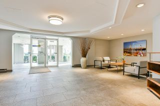 """Photo 24: 1506 1135 QUAYSIDE Drive in New Westminster: Quay Condo for sale in """"ANCHOR POINTE"""" : MLS®# R2565608"""