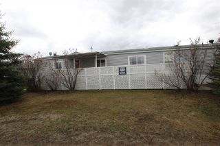 Photo 23: 131 305 Calahoo Road: Spruce Grove Mobile for sale : MLS®# E4229200