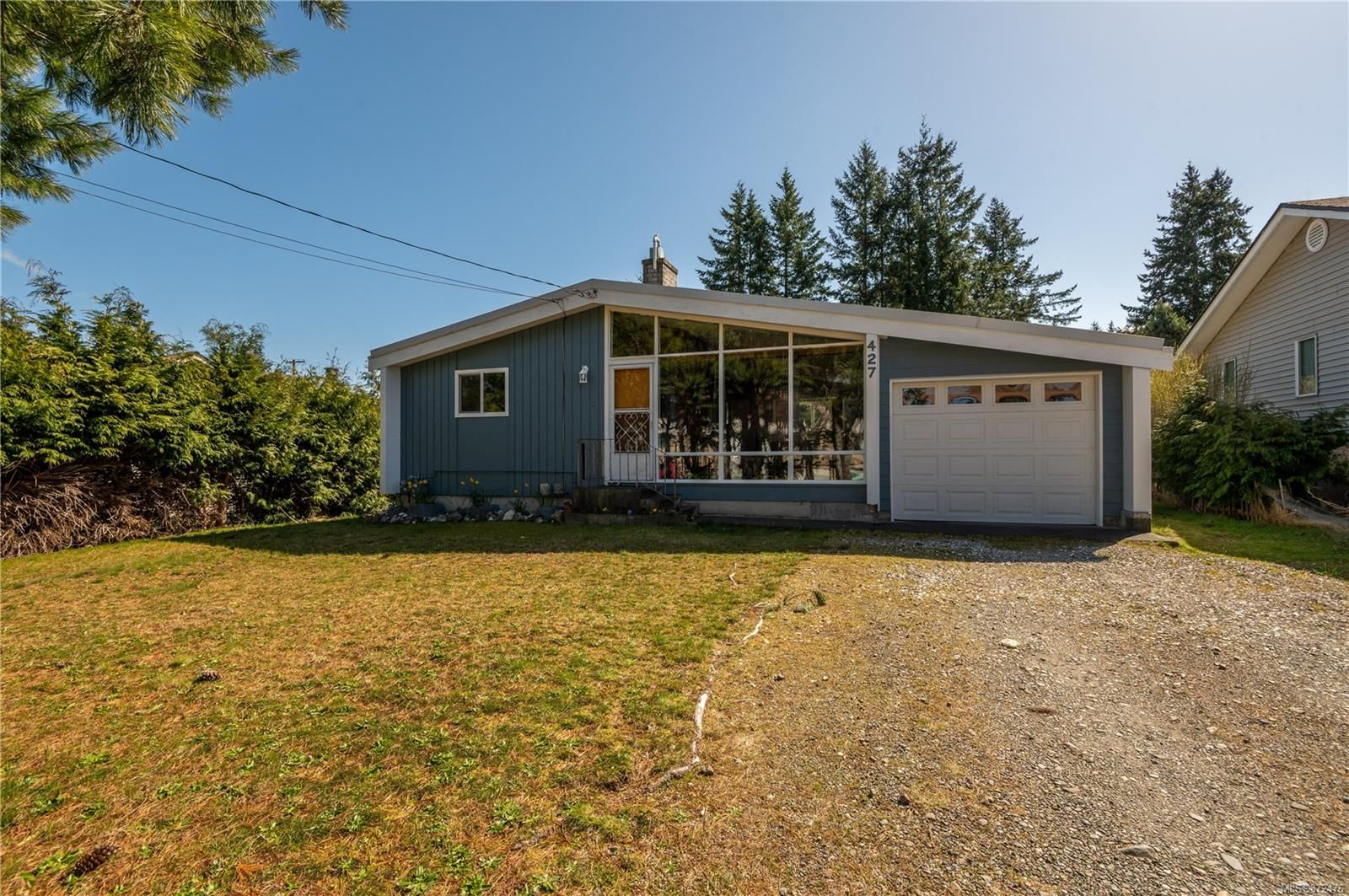 Main Photo: 427 N 5th Ave in : CR Campbell River Central House for sale (Campbell River)  : MLS®# 872476