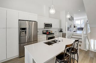Photo 6: 109 15 Rosscarrock Gate SW in Calgary: Rosscarrock Row/Townhouse for sale : MLS®# A1152639