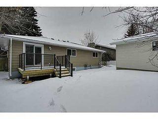 Photo 20: 8007 7 Street SW in Calgary: Bungalow for sale : MLS®# C3595147