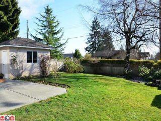 Photo 9: 13940 LAUREL Avenue: White Rock House for sale (South Surrey White Rock)  : MLS®# F1203959
