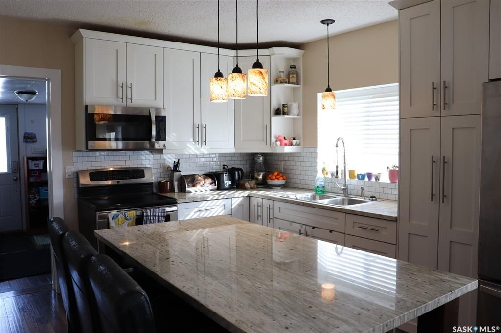 Main Photo: 107 4th Avenue in Aberdeen: Residential for sale : MLS®# SK845647