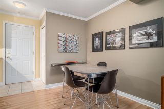 """Photo 4: 303 1617 GRANT Street in Vancouver: Grandview VE Condo for sale in """"Evergreen Place"""" (Vancouver East)  : MLS®# R2232192"""