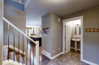 Photo 17: 17518 13 Avenue in Edmonton: Zone 56 House Half Duplex for sale : MLS®# E4227830