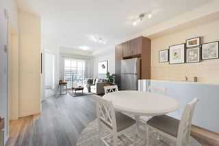 Photo 5: 2310 298 SAGE MEADOWS Park NW in Calgary: Sage Hill Apartment for sale : MLS®# A1118543