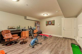 """Photo 14: 20937 80 Avenue in Langley: Willoughby Heights Condo for sale in """"AMBIANCE"""" : MLS®# R2312450"""