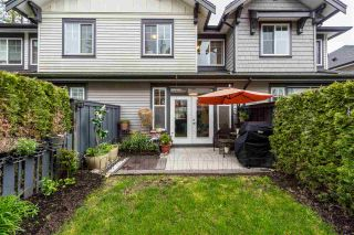 Photo 18: 45 3470 HIGHLAND DRIVE in Coquitlam: Burke Mountain Townhouse for sale : MLS®# R2266247