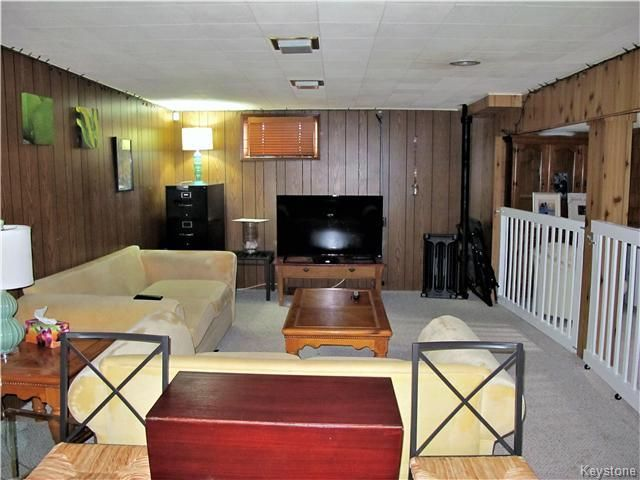 Photo 19: Photos:  in Winnipeg: East Kildonan Residential for sale (3D)  : MLS®# 1715827