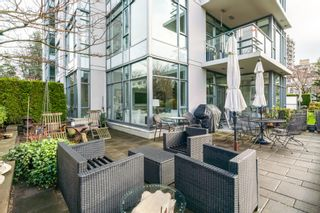 "Photo 5: 102 1333 W 11TH Avenue in Vancouver: Fairview VW Condo for sale in ""SAKURA"" (Vancouver West)  : MLS®# R2537086"