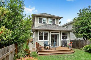 Photo 2: 1247 Rudlin St in VICTORIA: Vi Fernwood House for sale (Victoria)  : MLS®# 829547