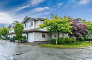 "Photo 20: 316 16233 82 Avenue in Surrey: Fleetwood Tynehead Townhouse for sale in ""The Orchards"" : MLS®# R2390426"