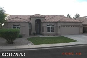 Photo 1: Photos: 1740 S Yucca Street in Chandler: House for sale (chandler)  : MLS®# 4919276