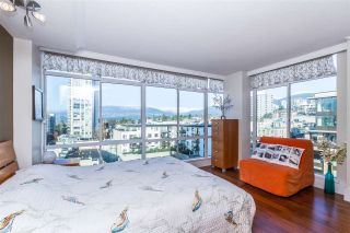 "Photo 11: 1004 130 E 2ND Street in North Vancouver: Lower Lonsdale Condo for sale in ""OLYMPIC"" : MLS®# R2256129"