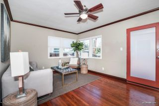 Photo 6: NORMAL HEIGHTS House for sale : 2 bedrooms : 3107 Collier AVe in San Diego