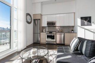 Photo 6: 88 Colgate Ave Unit #Ph09 in Toronto: South Riverdale Condo for sale (Toronto E01)  : MLS®# E4063069