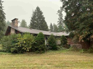 """Photo 1: 22923 78 Avenue in Langley: Fort Langley House for sale in """"Forest Knolls"""" : MLS®# R2497282"""