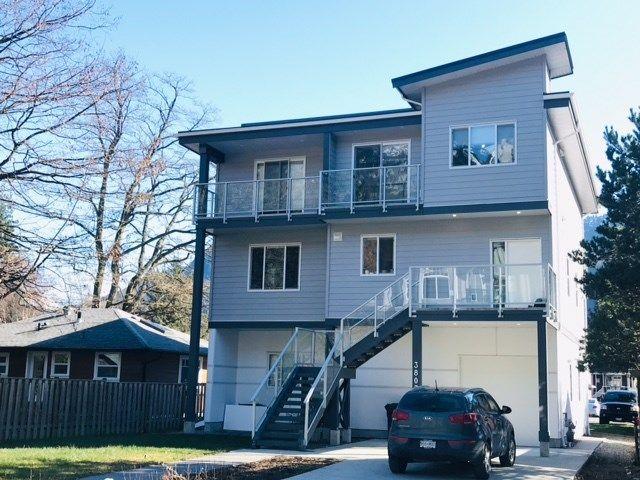 FEATURED LISTING: 38033 SEVENTH Avenue Squamish