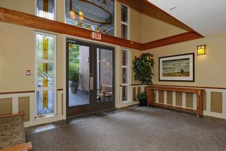 """Photo 2: 210 3088 W 41ST Avenue in Vancouver: Kerrisdale Condo for sale in """"LANESBOROUGH"""" (Vancouver West)  : MLS®# V1048827"""