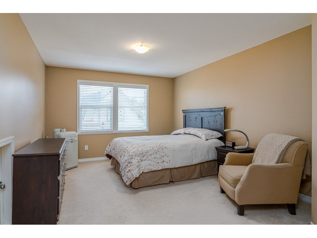 """Photo 18: Photos: 5 6588 188 Street in Surrey: Cloverdale BC Townhouse for sale in """"HILLCREST PLACE"""" (Cloverdale)  : MLS®# R2532394"""
