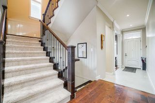 """Photo 5: 8119 211 Street in Langley: Willoughby Heights House for sale in """"YORKSON"""" : MLS®# R2553658"""