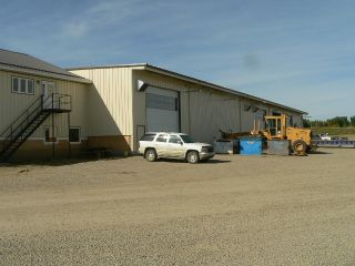 Photo 4: 53119 Highway 47: Edson Industrial for lease : MLS®# 27456