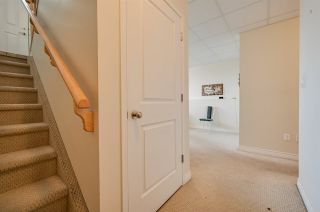 Photo 22: 4 101 JIM COMMON Drive: Sherwood Park Townhouse for sale : MLS®# E4236876