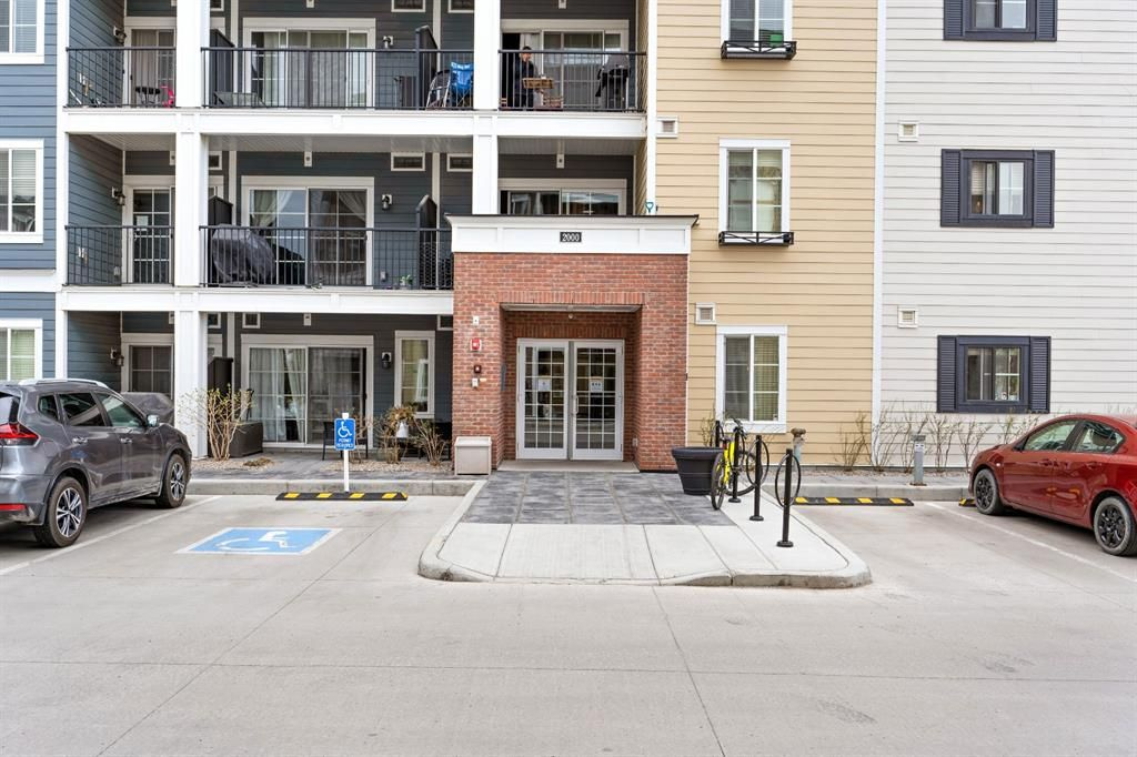 Main Photo: 2106 215 Legacy Boulevard SE in Calgary: Legacy Apartment for sale : MLS®# A1106130