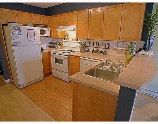 """Photo 2: Photos: 5355 BOUNDARY Road in Vancouver: Collingwood Vancouver East Condo for sale in """"CENTRAL PLACE"""" (Vancouver East)  : MLS®# V639639"""