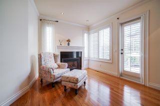 "Photo 19: 3268 HAMPSHIRE Court in Surrey: Morgan Creek House for sale in ""Morgan Creek"" (South Surrey White Rock)  : MLS®# R2551036"