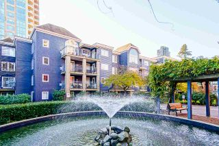 "Photo 31: 311 1189 WESTWOOD Street in Coquitlam: North Coquitlam Condo for sale in ""LAKESIDE"" : MLS®# R2515994"