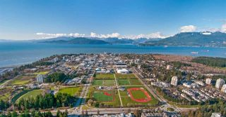 Photo 10: 1605 5868 AGRONOMY ROAD in Vancouver: University VW Condo for sale (Vancouver West)  : MLS®# R2574031